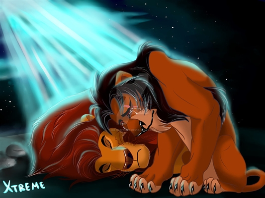 Fanfic / Fanfiction Ele tem um certo olhar - Mufasa x Scar - Capítulo 11 - Vida longa ao rei