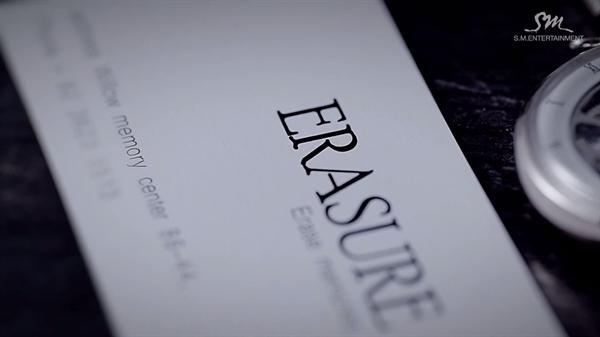 Fanfic / Fanfiction Erasure - Capítulo 1 - Inicio ou o fim