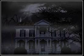 Fanfic / Fanfiction Evil is coming - Capítulo 1 - A Casa