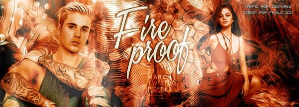 Fanfic / Fanfiction Fireproof - Capítulo 13 - O Começo