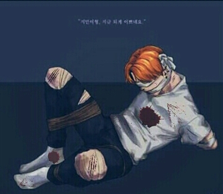 "Fanfic / Fanfiction ""Forbiden love"" - Yoonmin - Capítulo 9 - ""What a pain"""