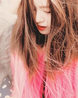 Fanfic / Fanfiction From Dark Side! - Capítulo 1 - A garota das pontas cor de rosa