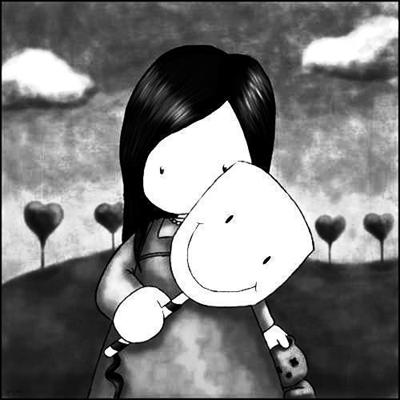 Fanfic / Fanfiction Garota Bipolar - Capítulo 1 - Ela é uma Garota Bipolar