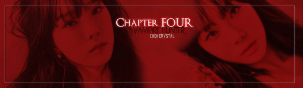 Fanfic / Fanfiction Goblet of Blood - Capítulo 4 - Vampire Hunter