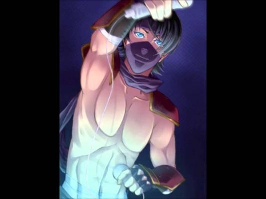 Fanfic / Fanfiction Green eyes - Kentin - Capítulo 12 - Visão Armin