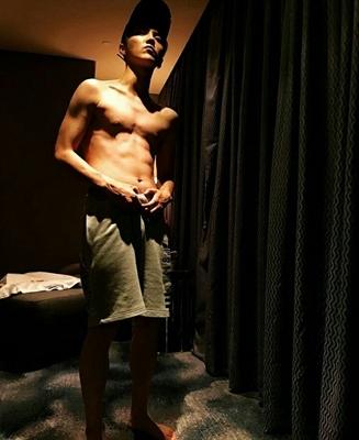 Fanfic / Fanfiction I wish you•Mark Tuan• - Capítulo 18 - Pretty boys