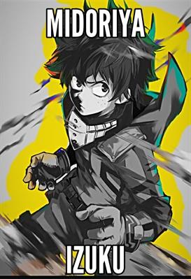 Fanfic / Fanfiction Imagine-Animes - Capítulo 3 - Fofo- Midoriya: Extremamente fofo