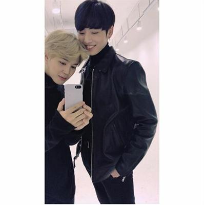 Fanfic / Fanfiction Imagine Jungkook - Instagram - Capítulo 49 - 49