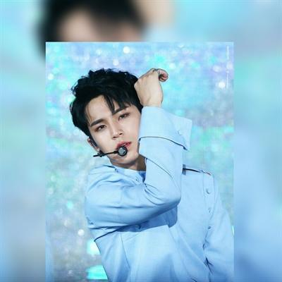 Fanfic / Fanfiction Imagines bts, seventeen e got7 - Capítulo 8 - Kim Mingyu