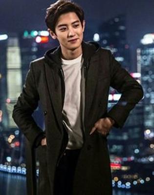 Fanfic / Fanfiction Imagines EXO - Capítulo 42 - Imagine Chanyeol (O encontro)