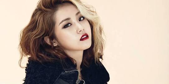 Fanfic / Fanfiction Imagines K-pop - Capítulo 40 - Gayoon (4MINUTE)
