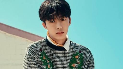 Fanfic / Fanfiction Imagines kpop - Capítulo 10 - Monsta X- Hyungwon