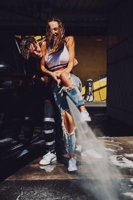 Fanfic / Fanfiction Instagram - Cameron Dallas - Capítulo 17 - Te Amo