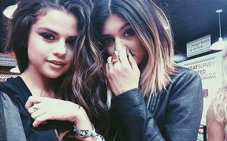 Fanfic / Fanfiction Instagram - Jelena - Capítulo 134 - Postagem 122 - Kylie