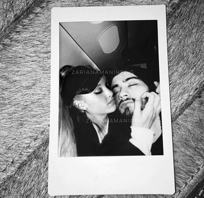 Fanfic / Fanfiction Instagram   Jade Picon - Capítulo 336 - - Moments
