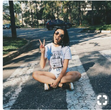 Fanfic / Fanfiction Instagram Paulica - Capítulo 83 - Marce Guerra
