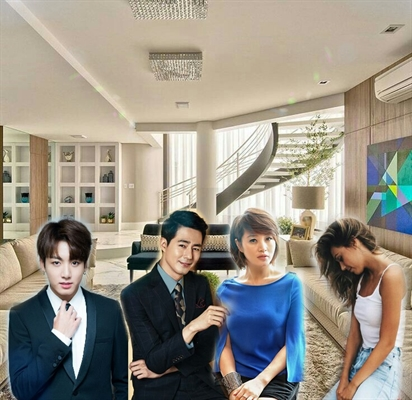 Fanfic / Fanfiction Interesse! (Imagine Jungkook) - Capítulo 11 - Capítulo 11 - Almoço!