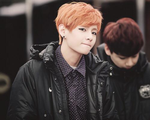 Fanfic / Fanfiction Internal School Boy ... - Capítulo 15 - Não Chora Tae ...