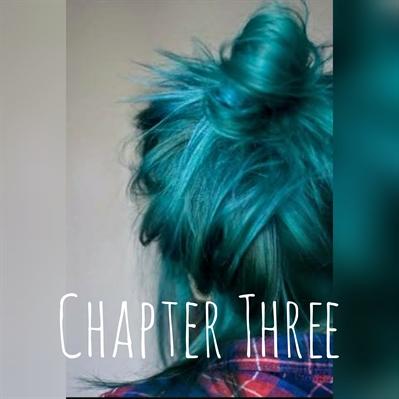 Fanfic / Fanfiction Internato Rainbow Rain - Imagine BTS (HIATUS) - Capítulo 3 - Three