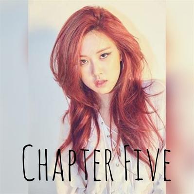Fanfic / Fanfiction Internato Rainbow Rain - Imagine BTS - Capítulo 5 - Five