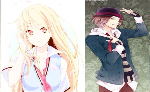 Fanfic / Fanfiction Irmãs Abes - Irmãos Sakamakis - Capítulo 23 - Abe Akemi - Sakamaki Raito