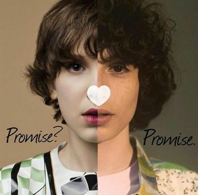Fanfic / Fanfiction O Destino - Capítulo 24 - A promessa