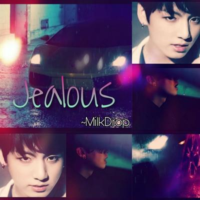 Fanfic / Fanfiction Jealous (One Shot Jungkook) - Capítulo 1 - Capítulo Único