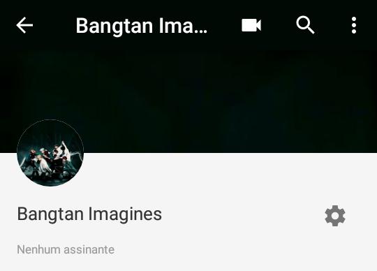 Fanfic / Fanfiction Jin Oppa♡ - Capítulo 16 - Novo Imagine AVISO !!!