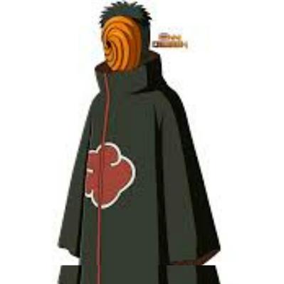 Fanfic / Fanfiction Legião do mal - Capítulo 7 - Naruto (Tobi) parte 2