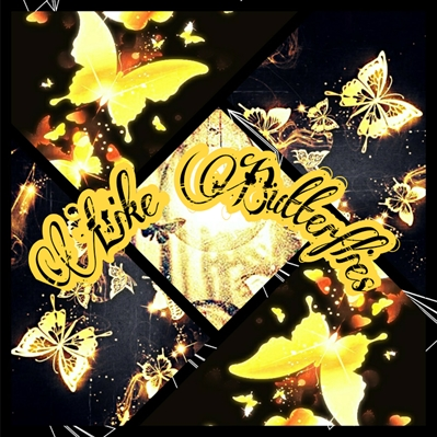 Fanfic / Fanfiction Like Butterflies - Capítulo 1 - Capítulo Único