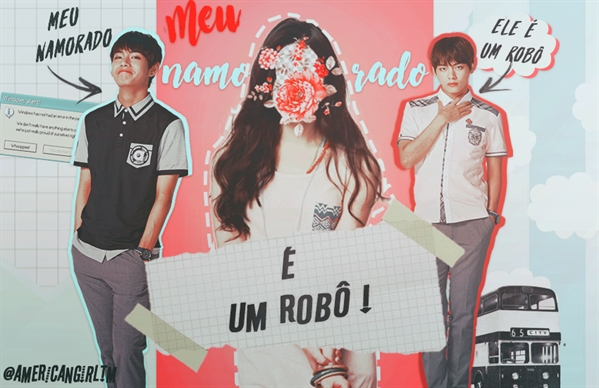 Fanfic / Fanfiction Love in Seul - Capítulo 11 - Meu namorado é um robô