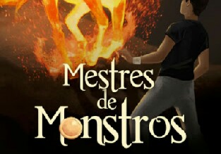 Fanfic / Fanfiction Mestres de Monstros - Capítulo 4 - A flecha da esperança!