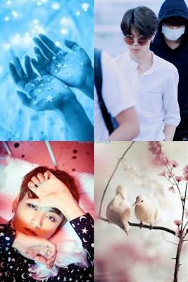 Fanfic / Fanfiction Meu antibiótico ( Imagine BTS- Jimin) - Capítulo 5 - Bad Day, Good Day