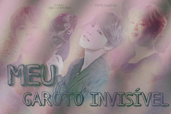 Fanfic / Fanfiction Meu Garoto Invisível (Imagine Jimin - BTS) - Capítulo 10 - Objetivo