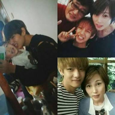 Fanfic / Fanfiction Meus irmãos *Vkook, Vmin, Vhope, Yoonseok, Nanjin etc....* - Capítulo 47 - Encontrei minha verdadeira família