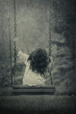 Fanfic / Fanfiction Minha Realidade - Capítulo 1 - Infância