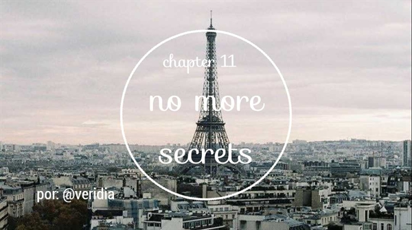 Fanfic / Fanfiction Modern Royalty (Malec) - Capítulo 11 - No More Secrets