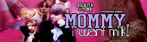 "Fanfic / Fanfiction Mommy, i want milk! - Capítulo 18 - ""Pijamas de gatinho"""