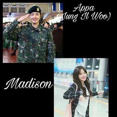 Fanfic / Fanfiction MOVE(Taemin-Yeri) - Capítulo 5 - Episode 5-Conhecendo o Appa