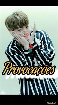 Fanfic / Fanfiction My Daddy Love---- Imagine HOT ---- BTS ---- Jeon Jungkook--- - Capítulo 8 - Provocações