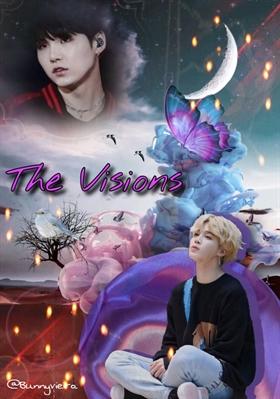 Fanfic / Fanfiction My Dear Vampire- Imagine Min Yoongi Jeon Jungkook - Capítulo 31 - The Visions...