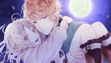 Fanfic / Fanfiction My Prince Heavenly (Shuu) - Capítulo 1 - Chapter 1: Sakamaki Shuu