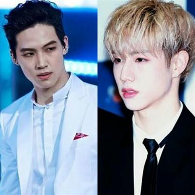 Fanfic / Fanfiction My prince(imagine Taehyung BTS) - Capítulo 40 - EI JB!!!.......