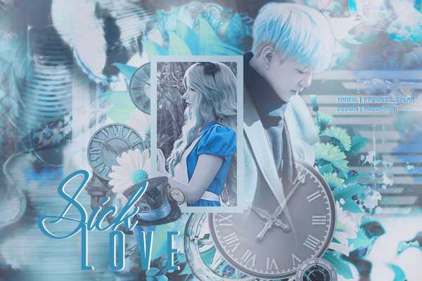Fanfic / Fanfiction My Psycho ~ Imagine Min Yoongi {Hiatus} - Capítulo 9 - Sick Love