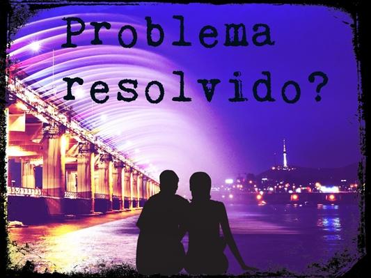 Fanfic / Fanfiction My unbrekable stigma - Capítulo 13 - Problema resolvido?