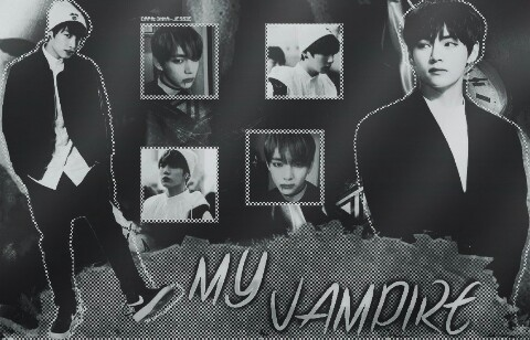 Fanfic / Fanfiction My Vampire - Capítulo 14 - 13 My Vampire