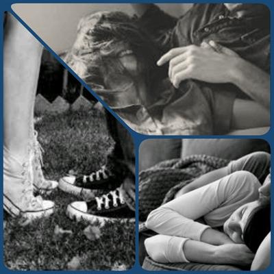 Fanfic / Fanfiction Na ponta dos pés - Capítulo 6 - Eu a trouxa