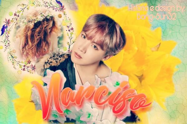 Fanfic / Fanfiction Narciso - ( imagine Jung Hoseok) - Capítulo 1 - Narciso; Capítulo único