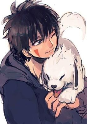 Fanfic / Fanfiction Naruto: the other universe - Capítulo 7 - Conhecendo meu melhor amigo