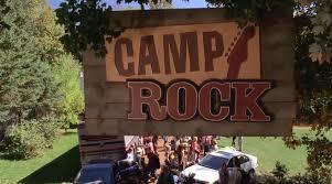 Fanfic / Fanfiction Naruto Uzumaki versão Camp Rock - Capítulo 2 - Capitulo 2 BEM VINDOS AO CAMP ROCK